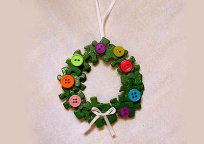 tips-decoracion-navidad-corona-navidad-puzzle
