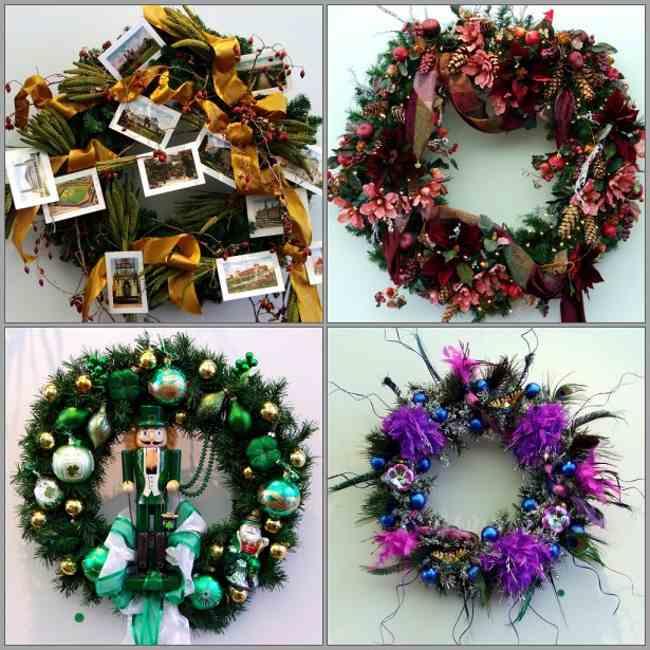 tips-decoracion-navidad-coronas-navidad-adviento-personales-tradicionales-9