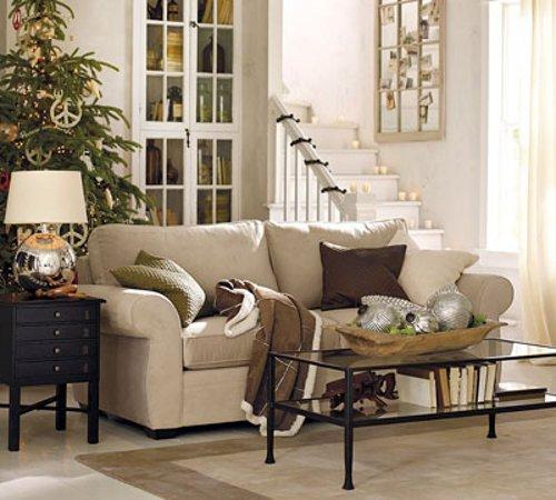 Tips decoraci n navidad ideas crear interiores navide os for Tips de decoracion de interiores