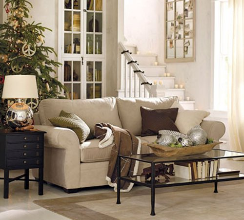 Tips decoraci n navidad ideas crear interiores navide os - Tips de decoracion ...