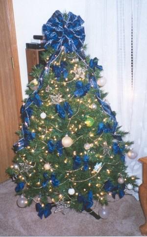 Como decorar un arbol de navidad car interior design - Arboles de navidad ...
