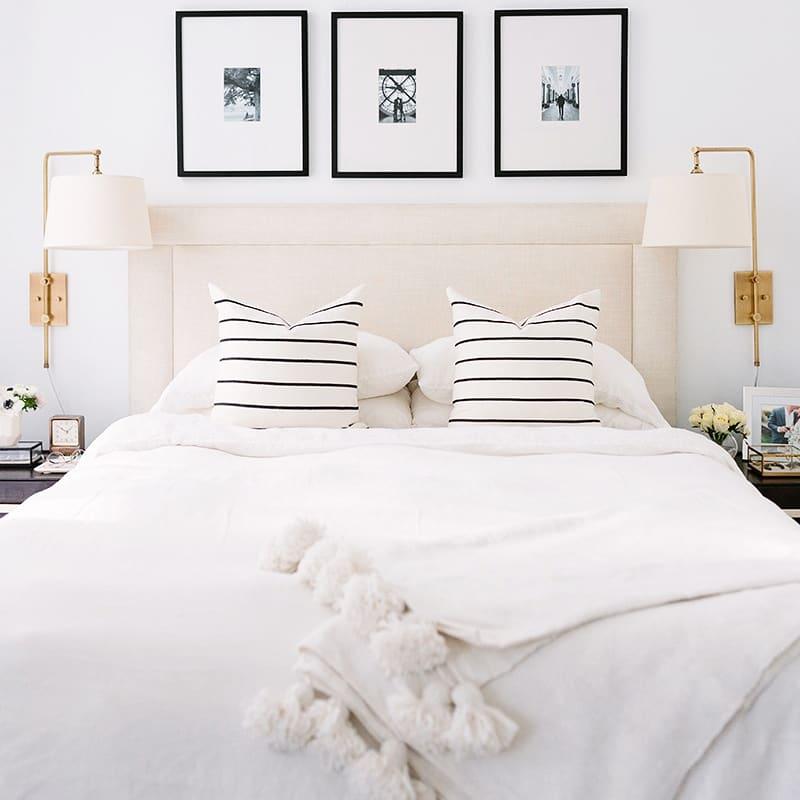tips para dormitorios