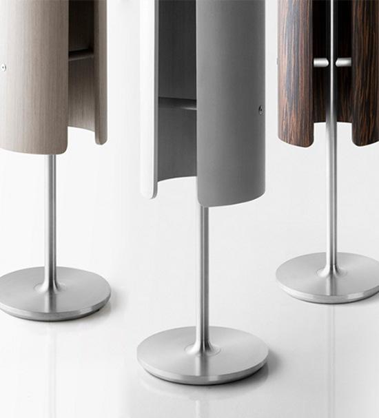 Totem y bag radiadores de dise o contempor neo for Catalogo de radiadores