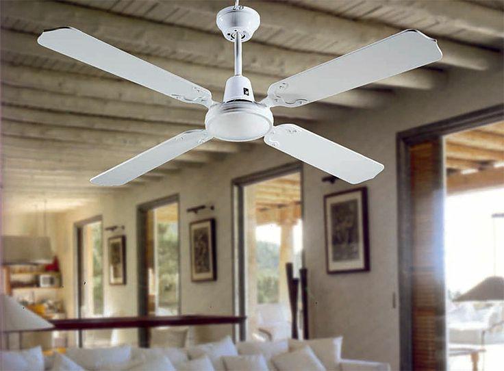 truco para usar el ventilador en invierno