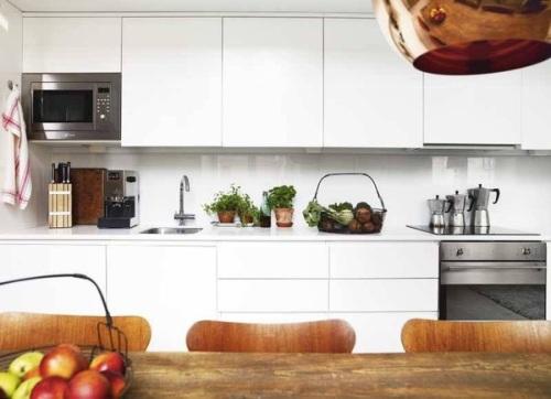 trucos casas pisos poco espacio 31 Trucos para Casas o Pisos con Poco Espacio