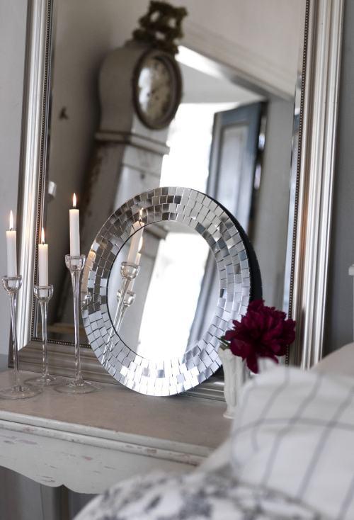 Dos trucos simples para limpiar espejos - Trucos limpieza casa ...