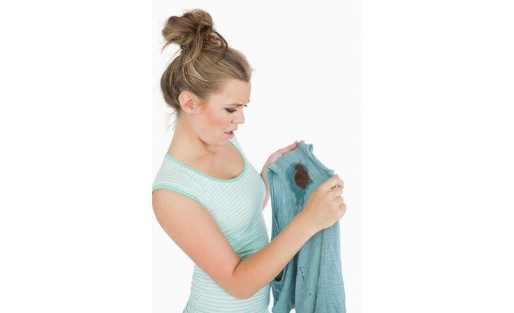 C mo quitar manchas de moho de tu ropa - Como quitar el olor a humedad en la ropa ...