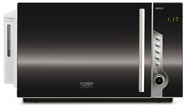 Lo ltimo en microondas para cocinas modernas - Lo ultimo en electrodomesticos ...