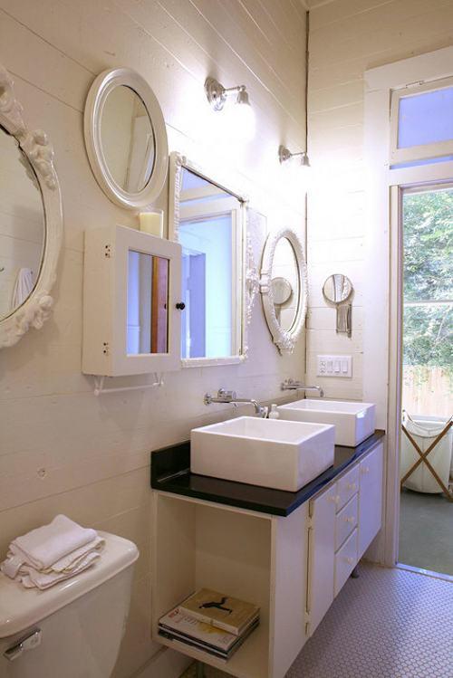 Ventajas de usar espejos en la decoraci n de interiores for Espejos decoracion interiores