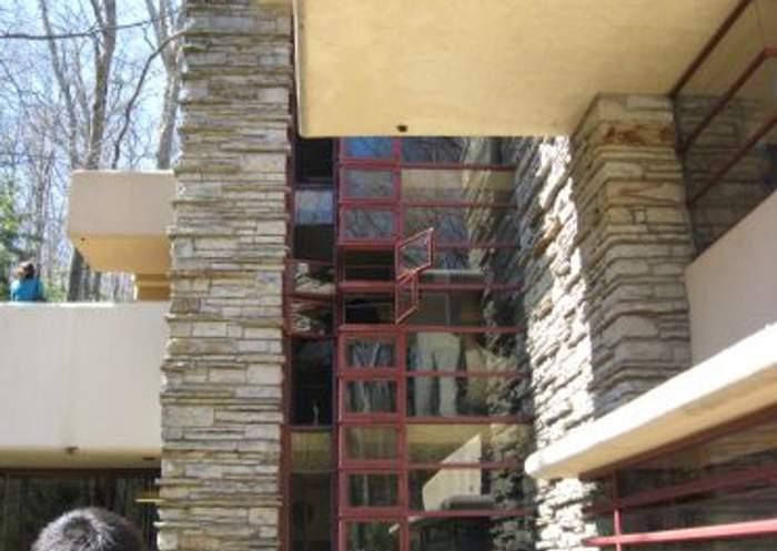 paredes acristaladas