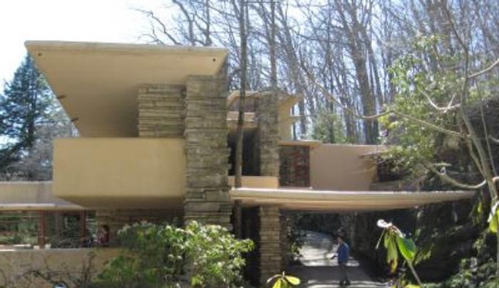 casas de Frank Lloyd Wright